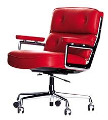 Vitra lobby chair 104 bureau stoel stofferen