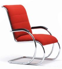 Woonzorg sector stoelen stofferen