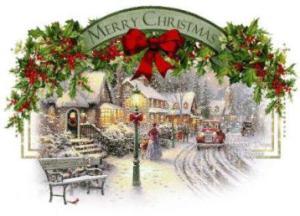 Ronald van Maanen en medewerkers wensen u prettige kertdagen en een gezond en voorspoedig 2015