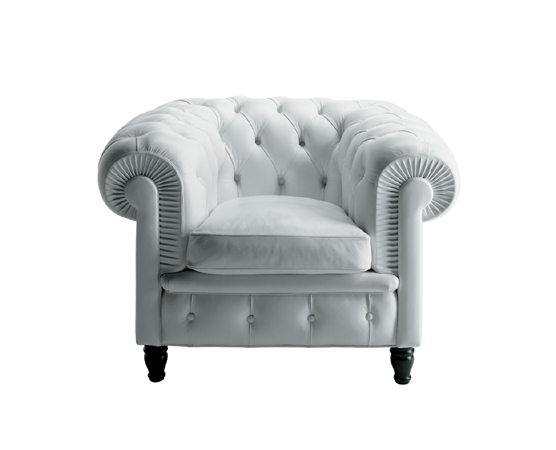 Poltrona Frau design meubels herstofferen