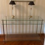 Side-Table 120x80x35